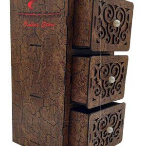 Jewllery box 3 daraz